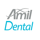 Logo Amil Dental