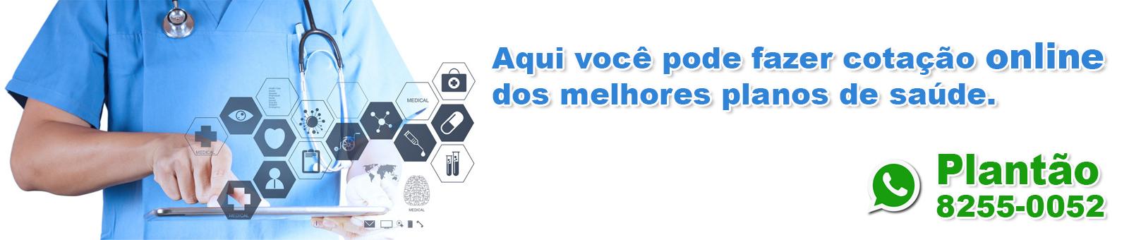 Planos de Saúde Golden Cross Brasília DF