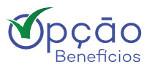 Logo Opção Benefícios